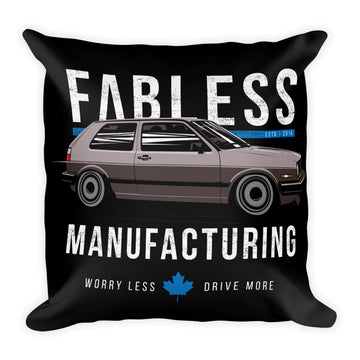 Fabless MK2 Roller Pillow