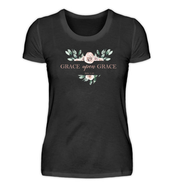 Grace upon Grace - Damenshirt