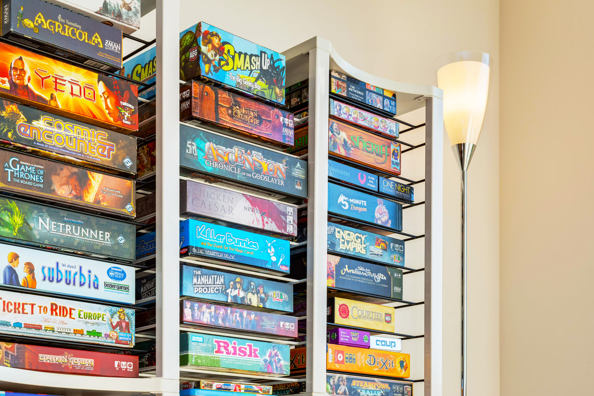 best board game shelves