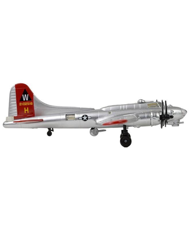 InAir B-17 Flying Fortress E-Z Build Model Kit