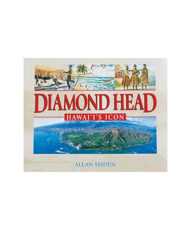 Diamond Head: Hawaii's Icon