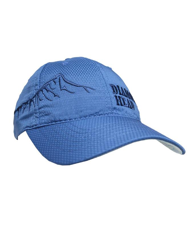 Diamond Head Cap, Royal Blue