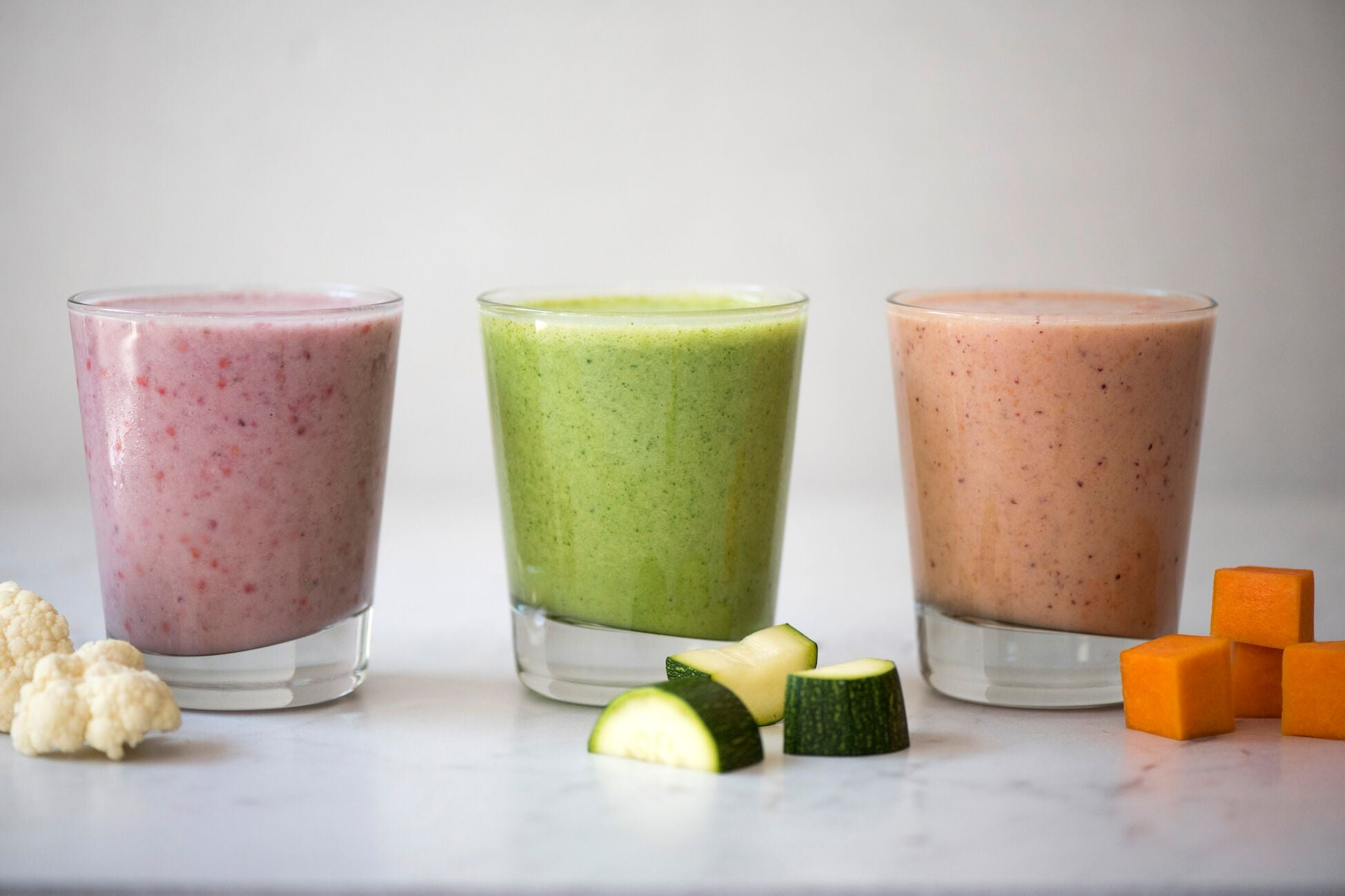 10 Easy Ways to Hack Your Smoothies