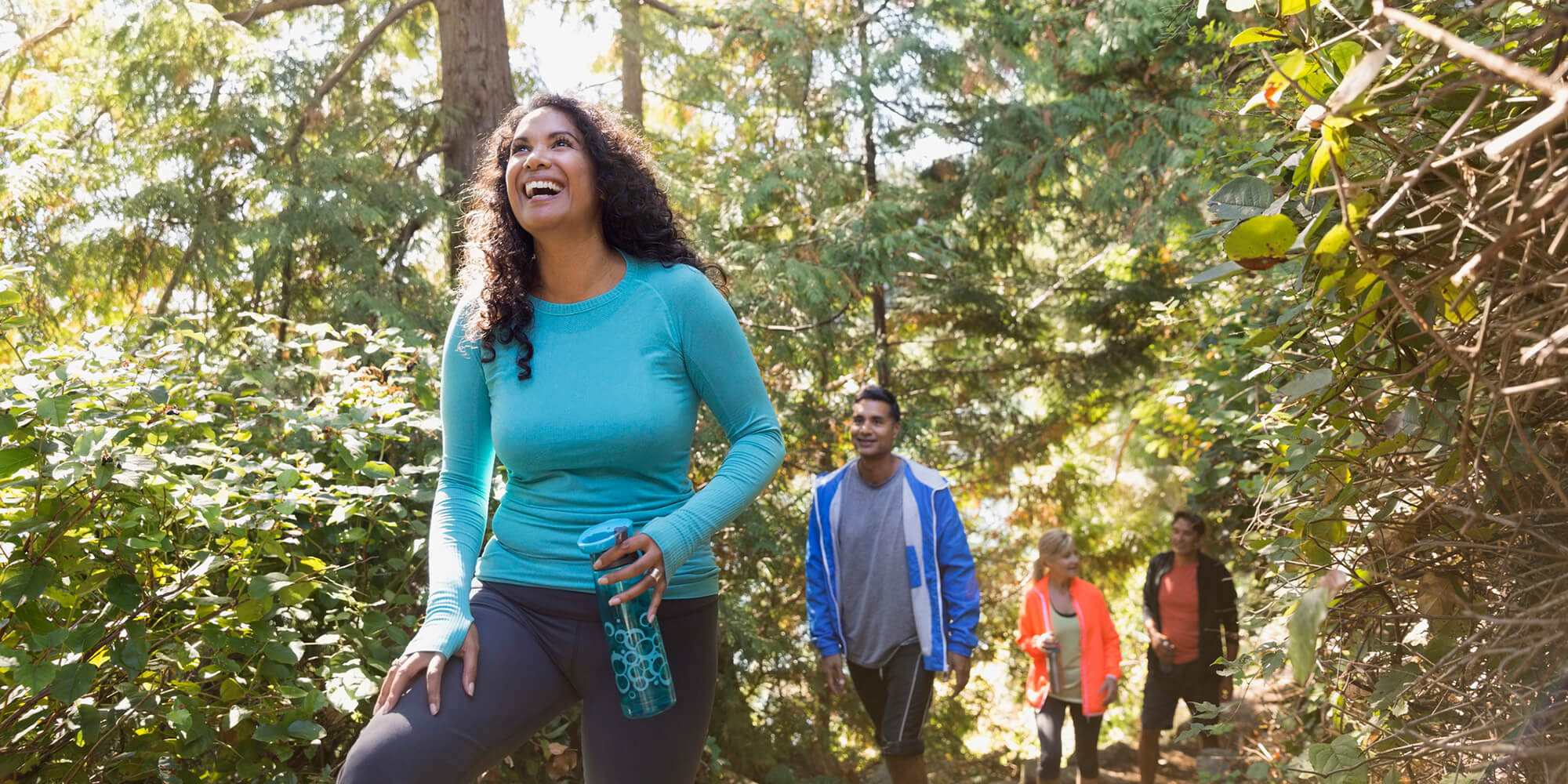 Get Active for National Cancer Prevention Month