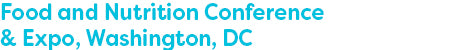 Food and Nutrition Conference & Expo, Washington, DC