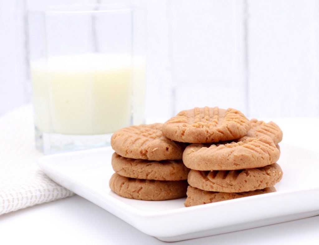 Orgain Peanut Butter Protein Cookies