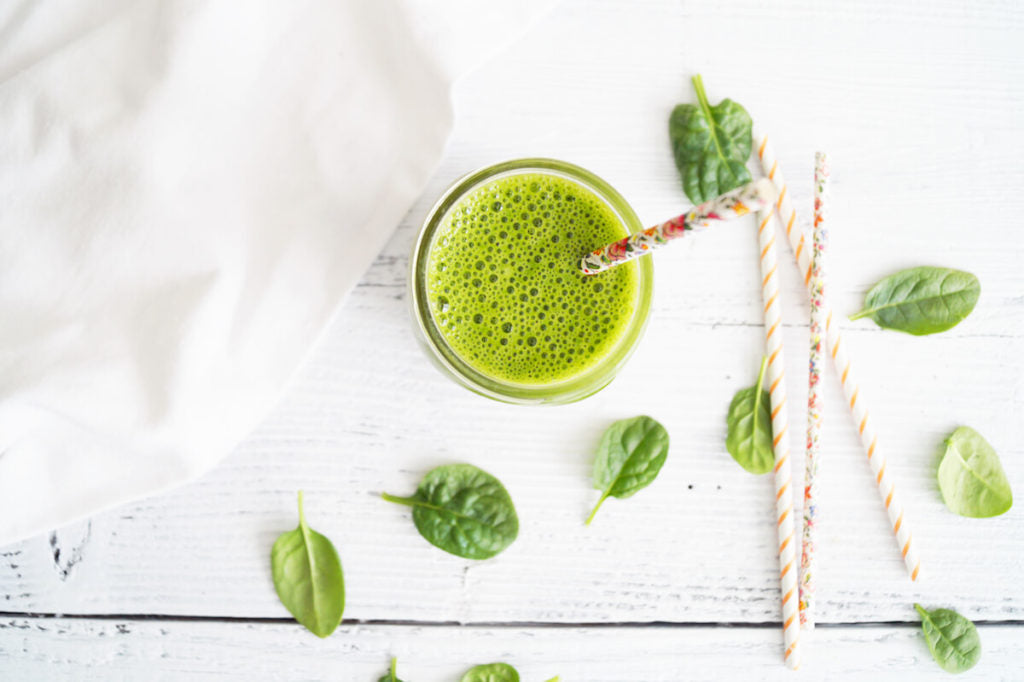 Orgain Foods That Energize - HGG