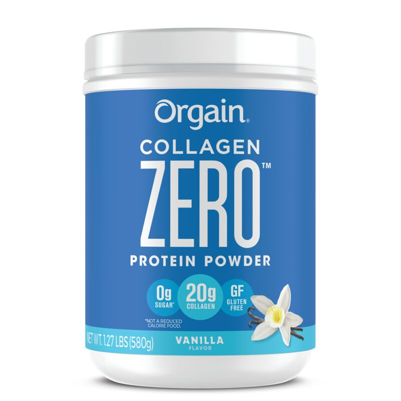 Collagen Zero™ Protein Powder