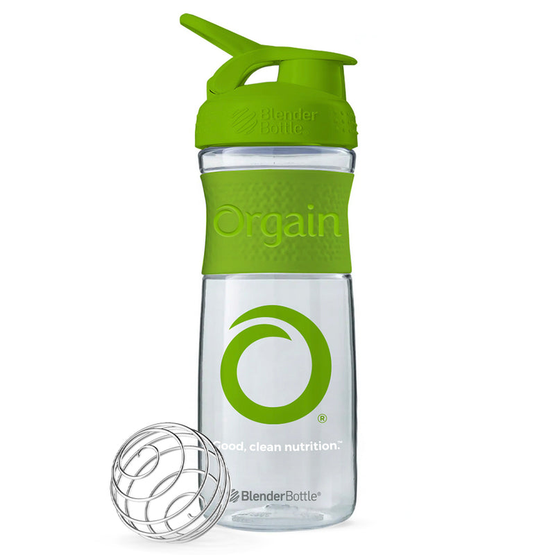 Orgain BlenderBottle® SportMixer® - 28oz - Green