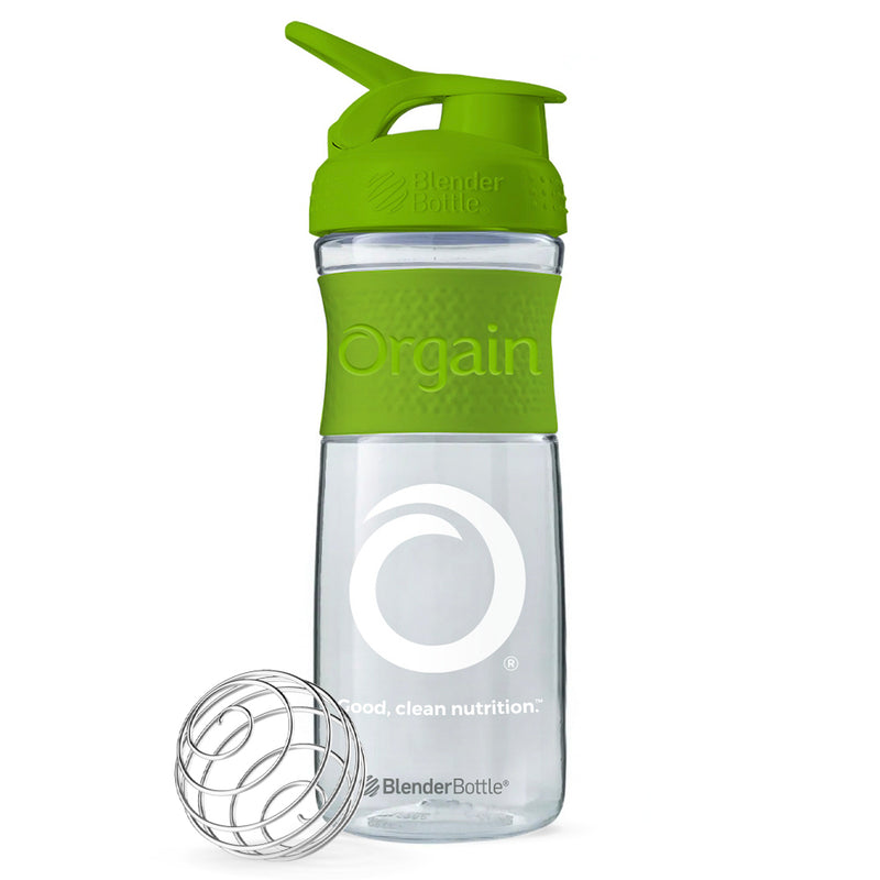 Orgain BlenderBottle® SportMixer® - 28oz - White