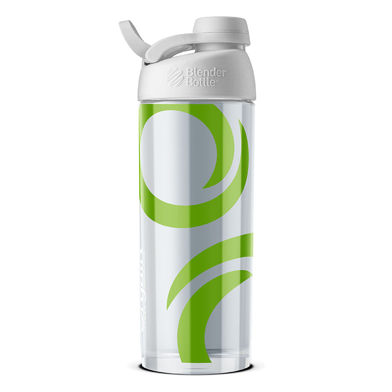 Orgain Sleek BlenderBottle® SportMixer Twist Cap - 28oz - Green