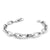 Aiverc Maine Men's Silver Chain Bracelet - Aiverc | Designer Watches