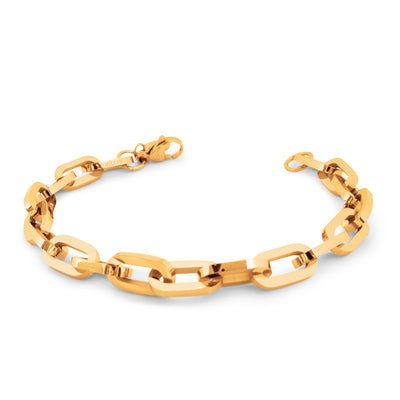 Aiverc Maine Women's Gold Chain Bracelet - Aiverc | Designer Watches