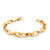 Aiverc Maine Men's Gold Chain Bracelet - Aiverc | Designer Watches