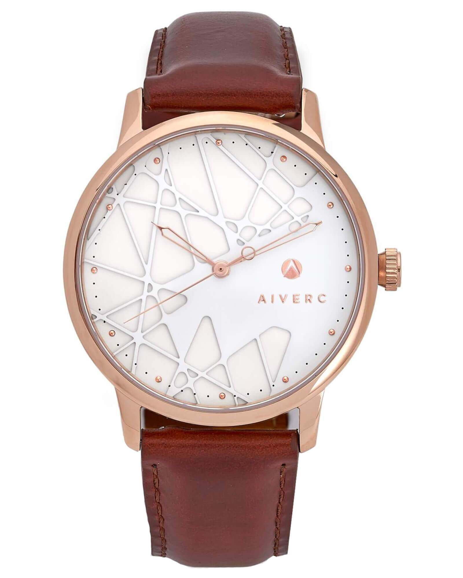 Opera Classic Rose Gold - 40mm - Aiverc | Designer Watches