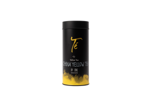 China Yellow Tea