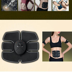 EMS Belly Fat/ABS Trainer