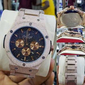 HUBLOT STAR DAZE LUXURY WATCH - NG