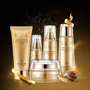 Face and Skin Glow Moisturizing Set