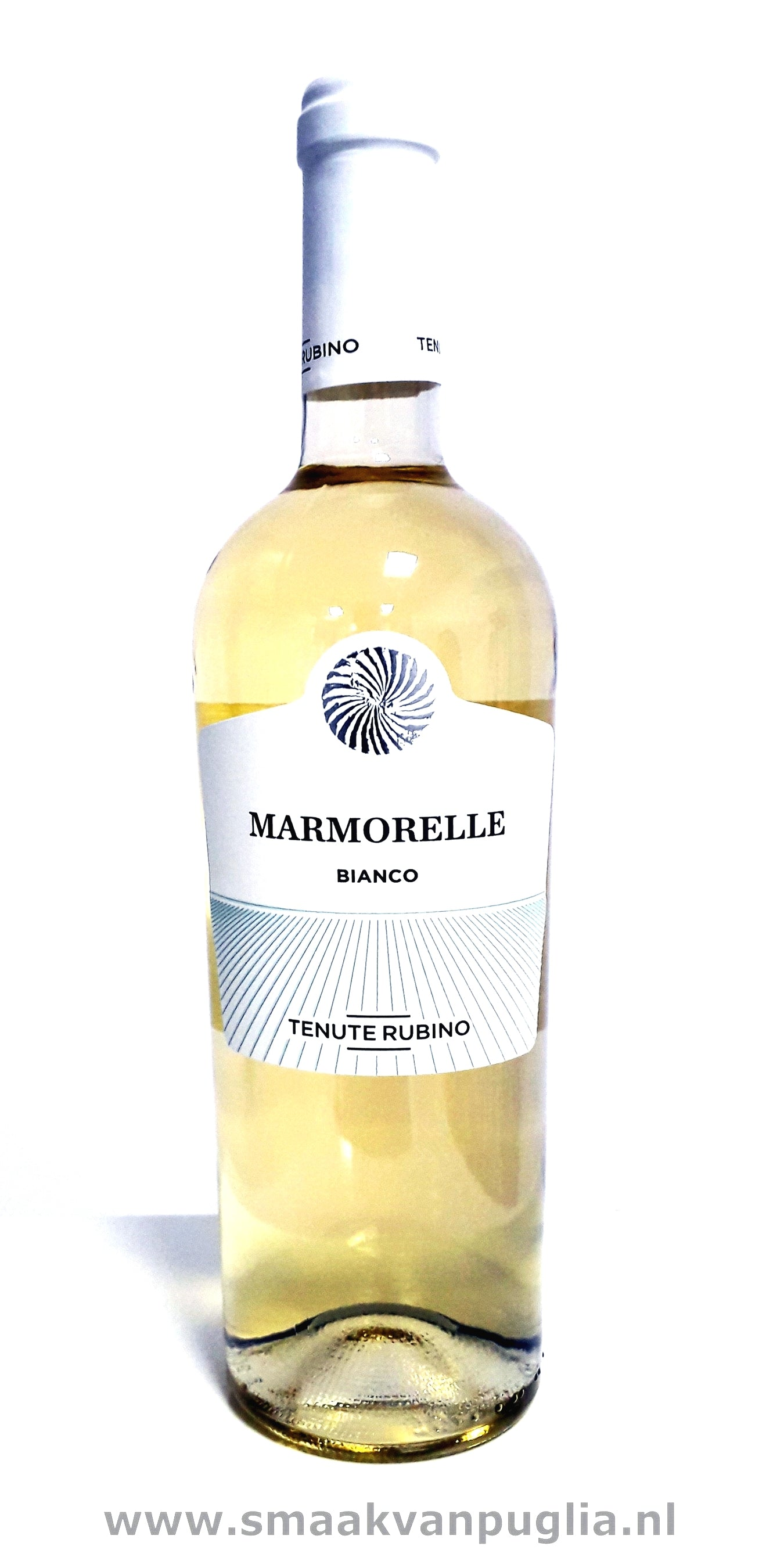 MARMORELLE BIANCO wit