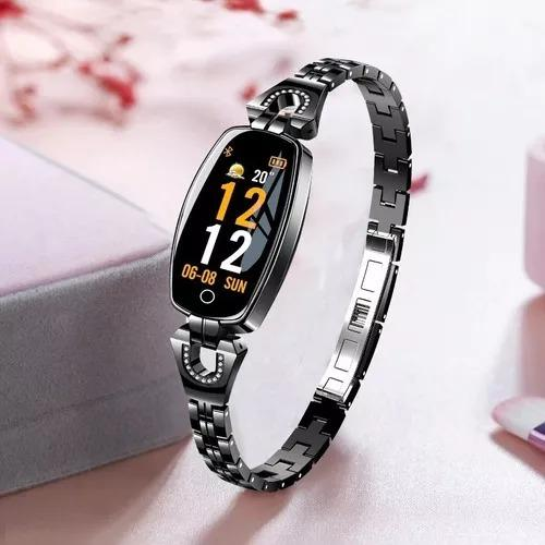 Female's Smart Health Watch