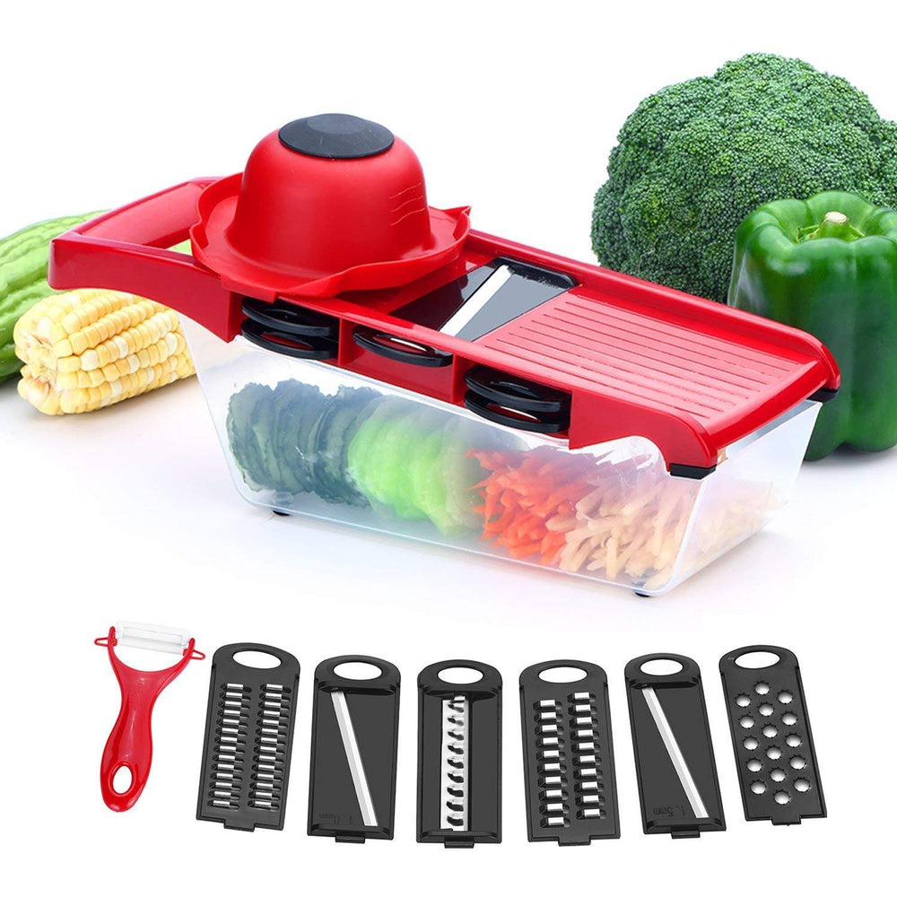 [Kitchen Tools] Multi-function Shredder