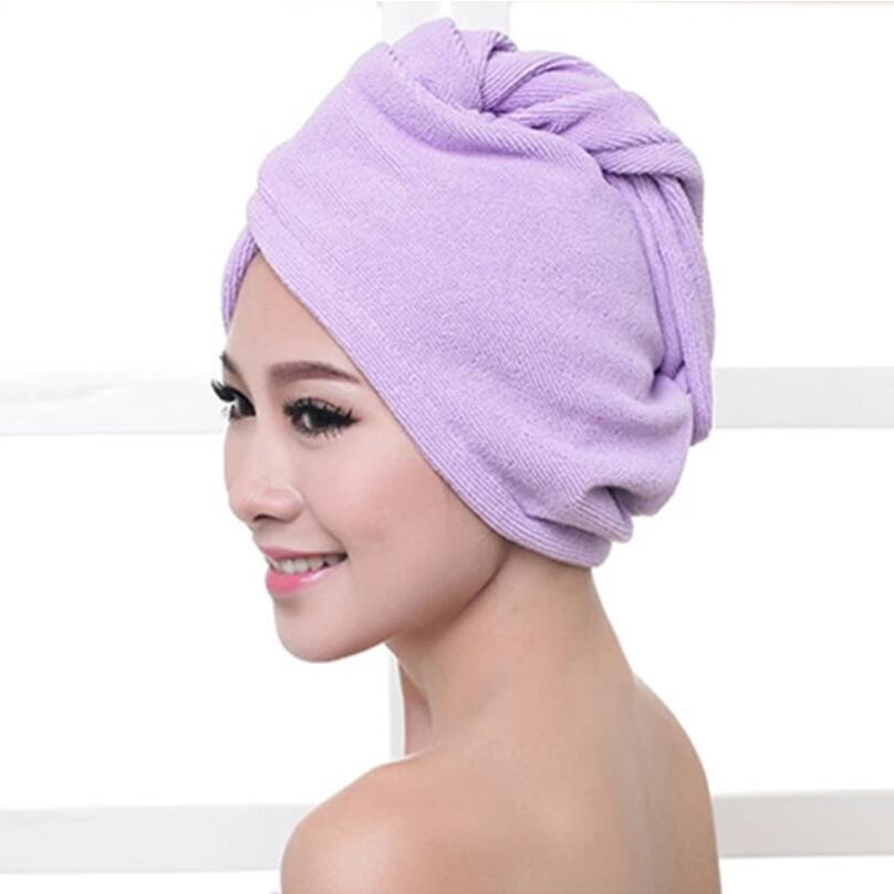 Quick Magic Hair Dry Hat(Buy 2 Free Shipping,enjoy 10% off)