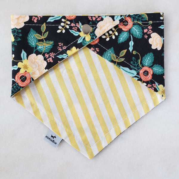 RIFLE PAPER CO - BLACK BIRCH FLORAL