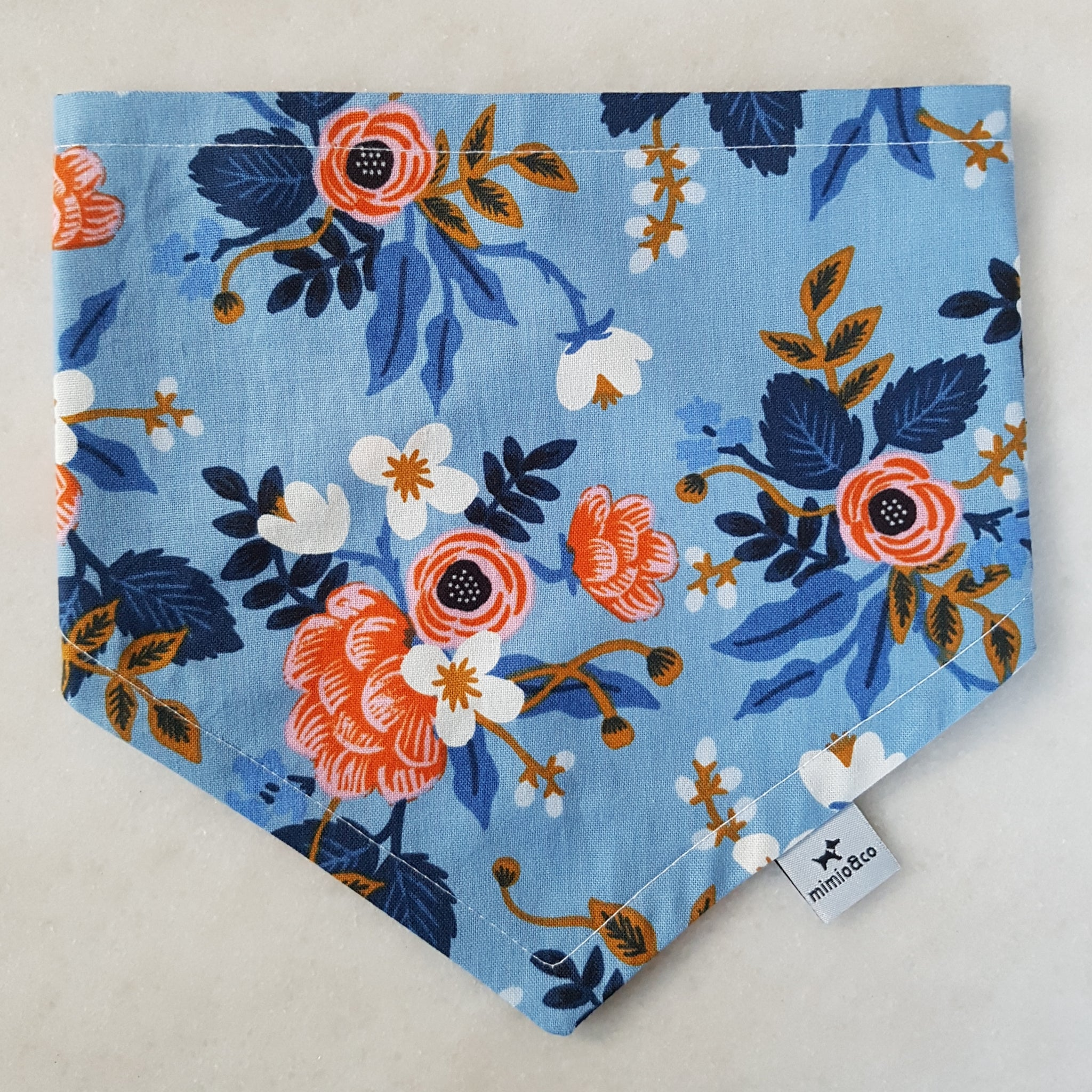 RIFLE PAPER CO - PERIWINKLE BLOSSOMS