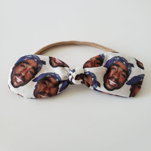CHILDREN'S BOW HEADBAND - WESTSIDE