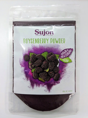 Sujon Boysenberry Powder 100g