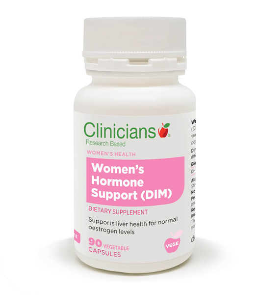 Women's Hormone Support (90 Capsules)
