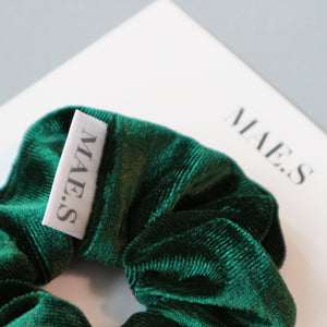 Scrunchie Great Green