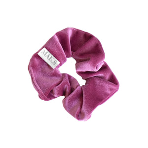 Scrunchie Lovely Pink