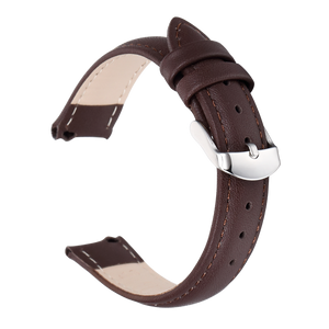 Brown Watch Strap