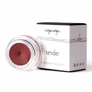 Uoga Uoga Lip & Cheeck Colour Tender