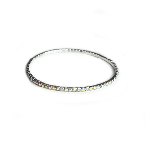 Tiny But Shiny Bracelet Holo Silver