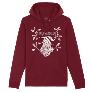 The Grey Wanderer, Fellowship Edition - Hoodie