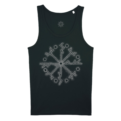 Fury Of The Storm - tank top M