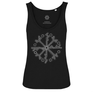 Fury of the storm - W tank top