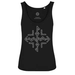 Warrior's Heart - W Tank top
