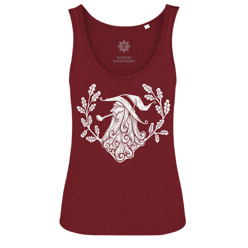 Grey Wanderer - Tank Top W