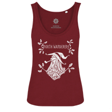The Grey Wanderer, Fellowship Edition  -Tank Top W