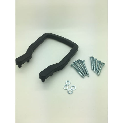 108881/95066-68 REMA 160/320A handle bended