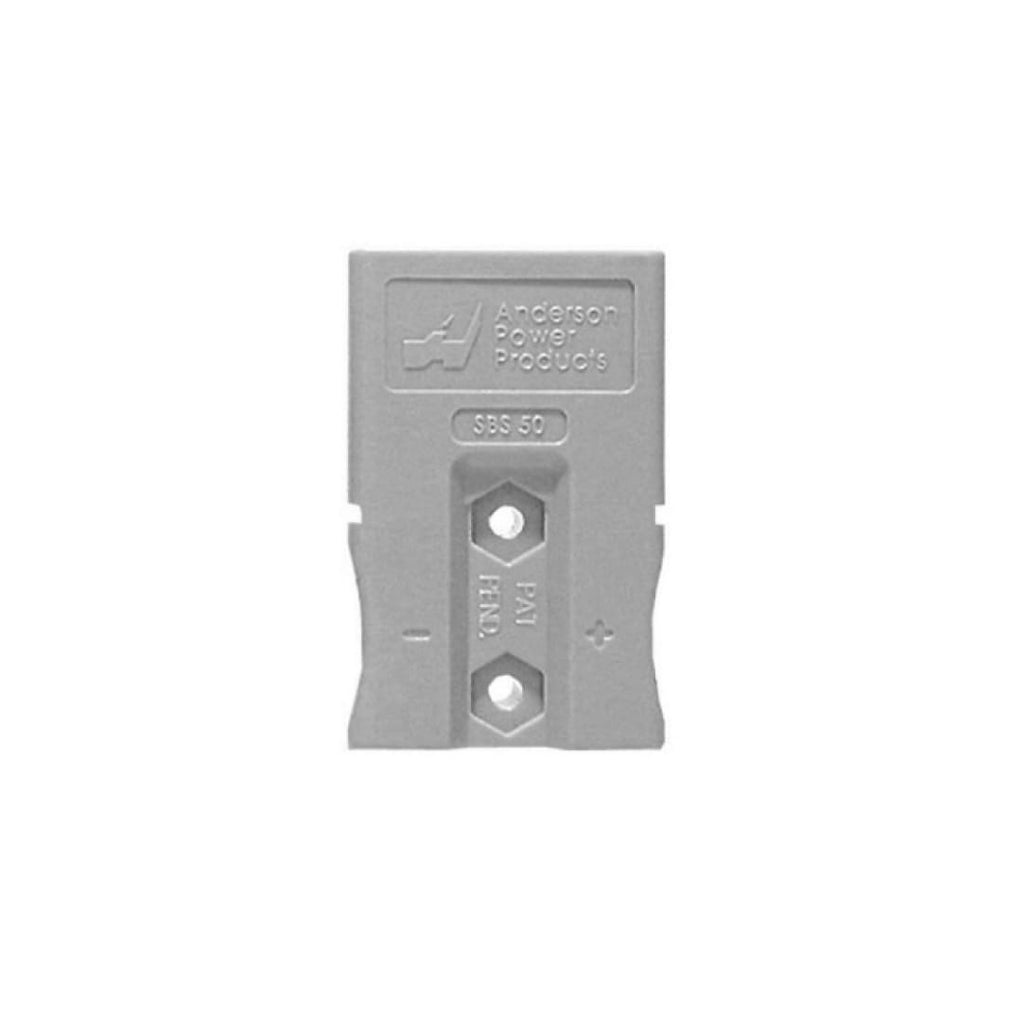 GRAY SBS®50 STANDARD HOUSINGS - UP TO 110 Ampere - Housing