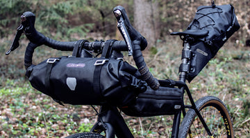 ORTLIEB Limited Edition BikePacking Collection