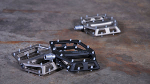 DMR Mountain Biking Pedals