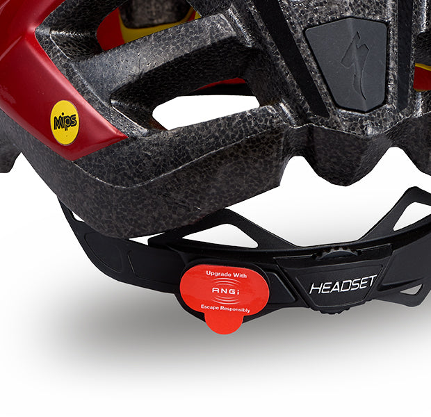 Specialized ANGi Compatible Helmets