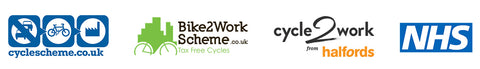 Cycle Scheme Vouchers