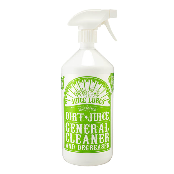 Dirt Juice Bike Cleaner